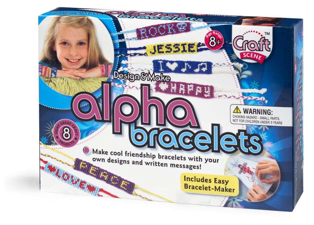 Alpha International Toys 72