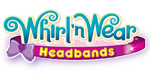 Go to Whirl 'n Wear Headbands