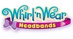 Go to Whirl 'n Wear Headbands