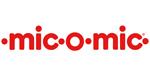 2013 Brands Logo micomic