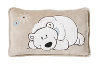 Pillow Polar Bear