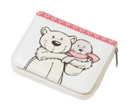 Wallet Polar BearSeal