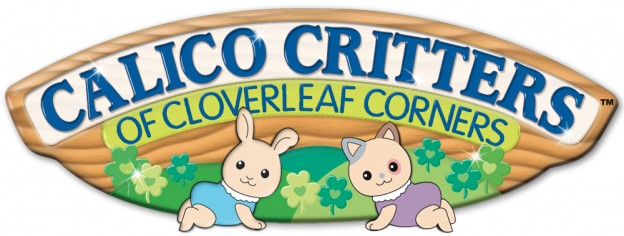 Calico Critters Logo