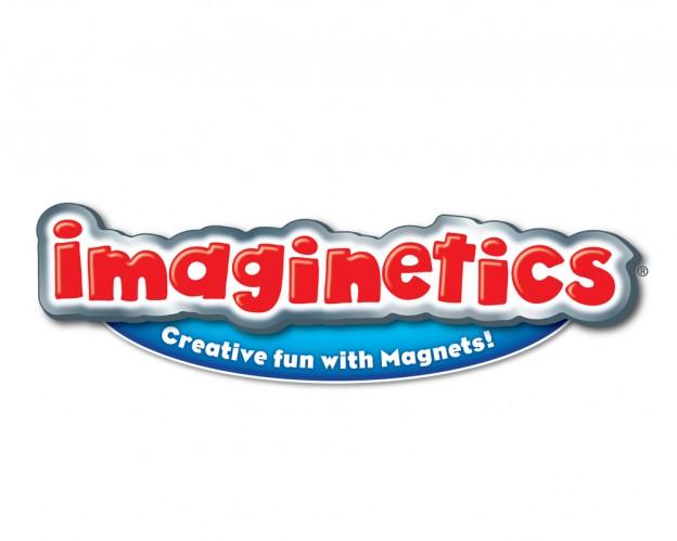 Imaginetlics Logo