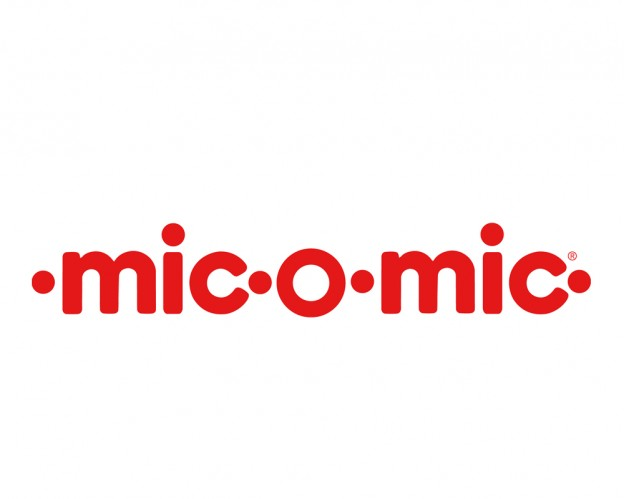 mic-o-mic logo